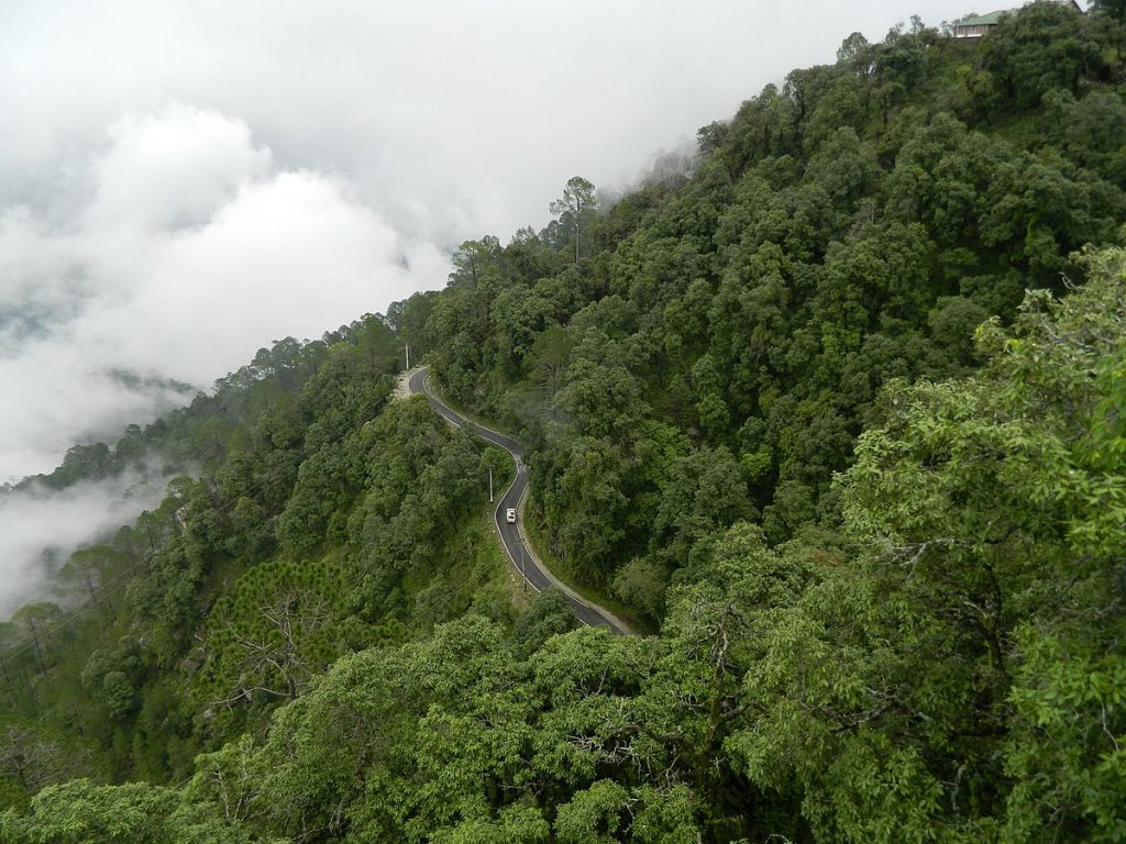 Lansdowne Best Places to visit in North India