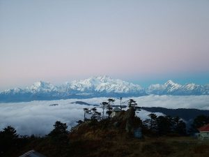 16 Best Places to visit in North East India