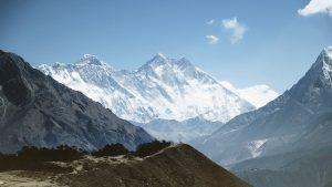 Mount Everest Base Camp Trek – Complete Guide