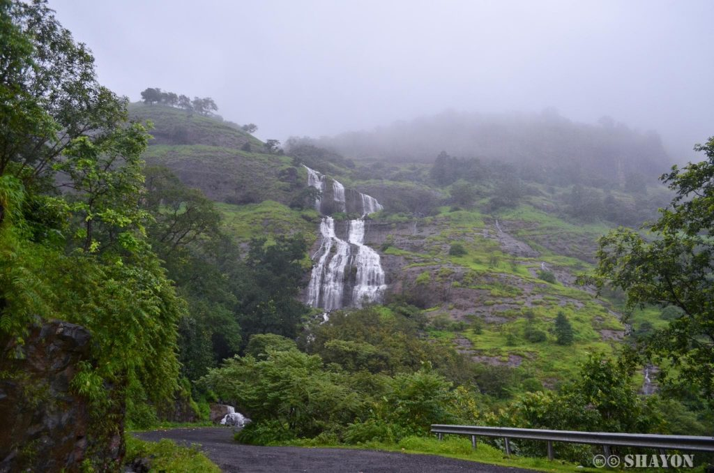 Khandala And Lonavala Places to visit in october in India
