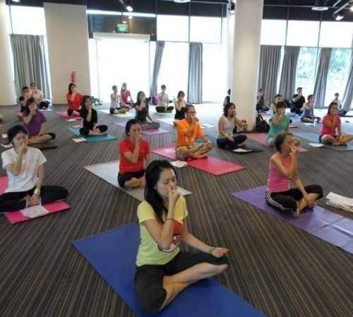 Vivekananda Yoga Anusandhana Samsthana