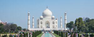 20+ interesting facts about Taj Mahal