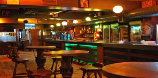TC Bar and Restaurants, Adhchini Village