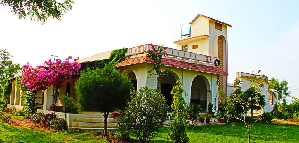 The Country Retreat, Rajasthan