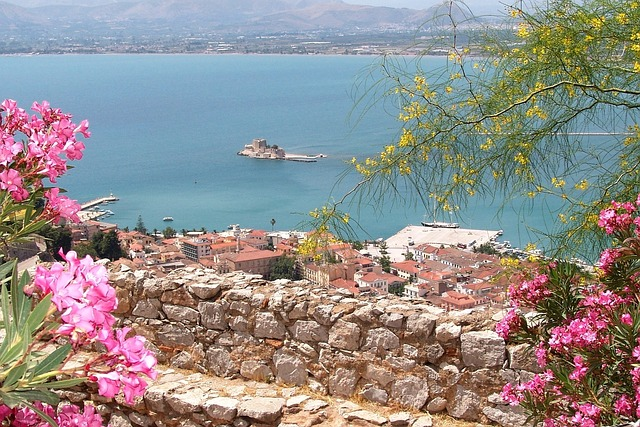 Nafplio best places to visit in greece