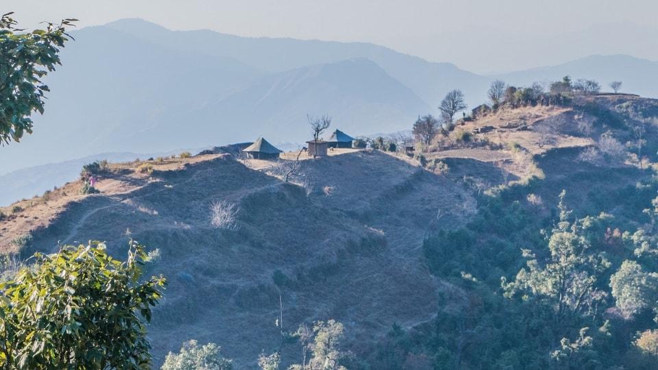 Nag Tibba Trek; Places to visit in Mussoorie
